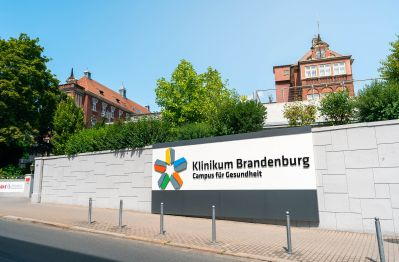 Klinikum Brandenburg an der Havel